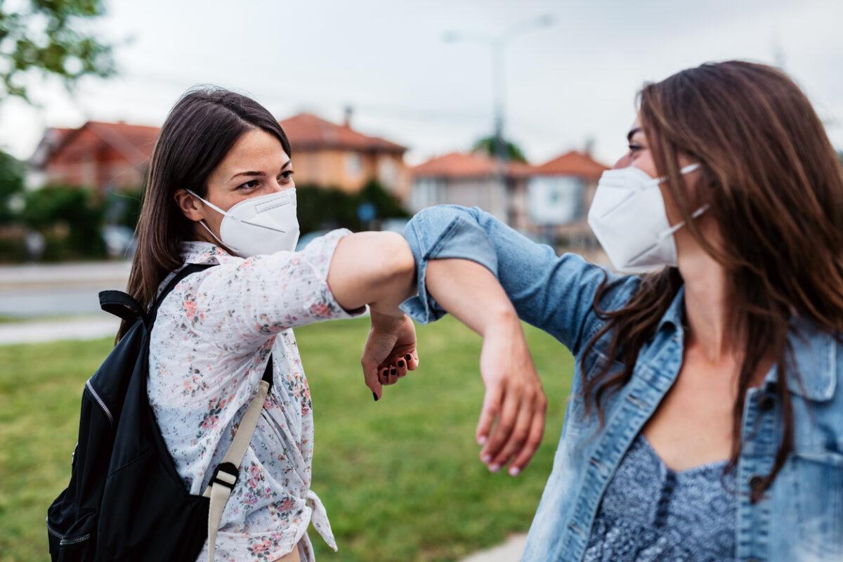 Amicizia, com'è cambiata con il coronavirus