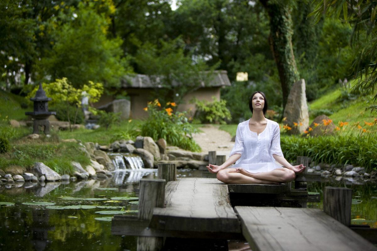 Come creare un giardino zen