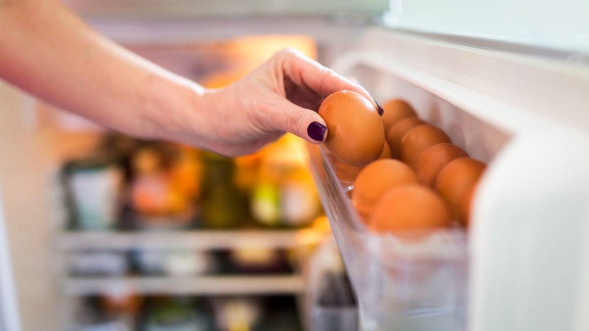 Come pastorizzare le uova con bimby e senza