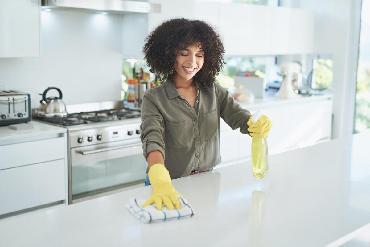Igienizzare i nuovi must have per una casa a prova di covid-19