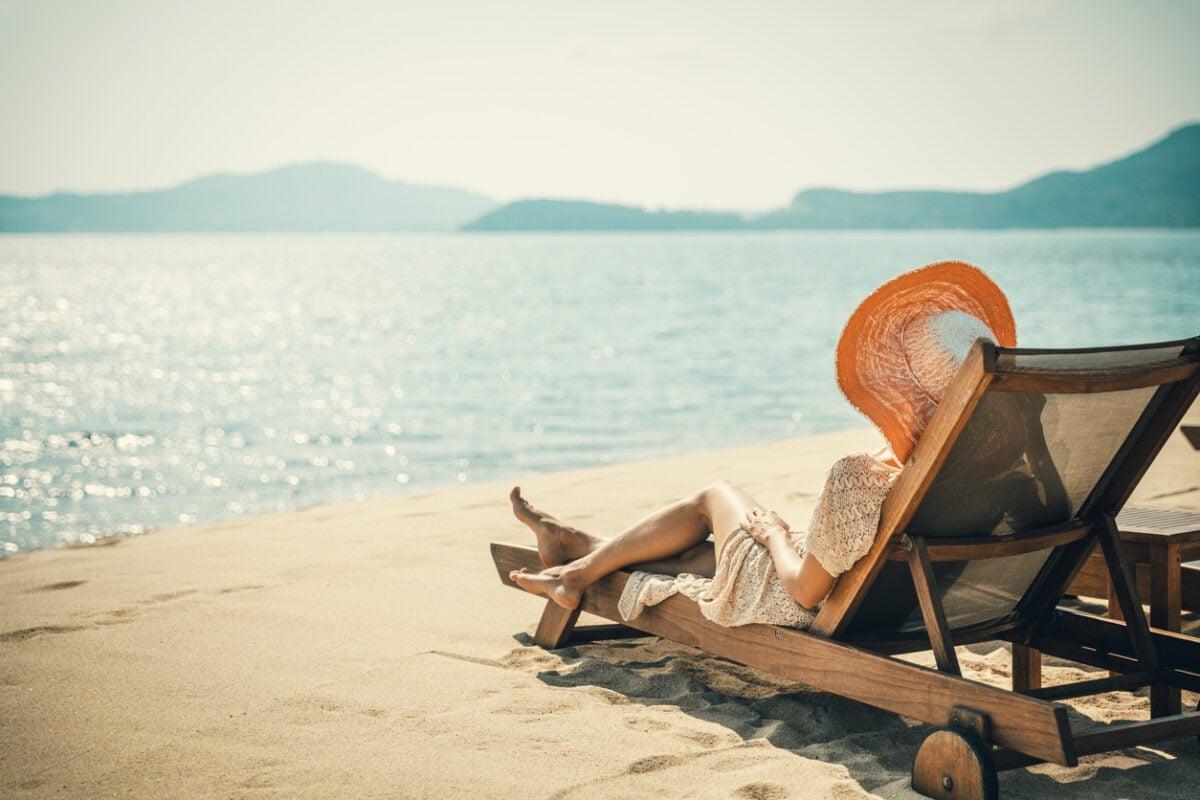 Lontano da tutti a contatto con te 5 proposte per una vacanza immersa nella natura
