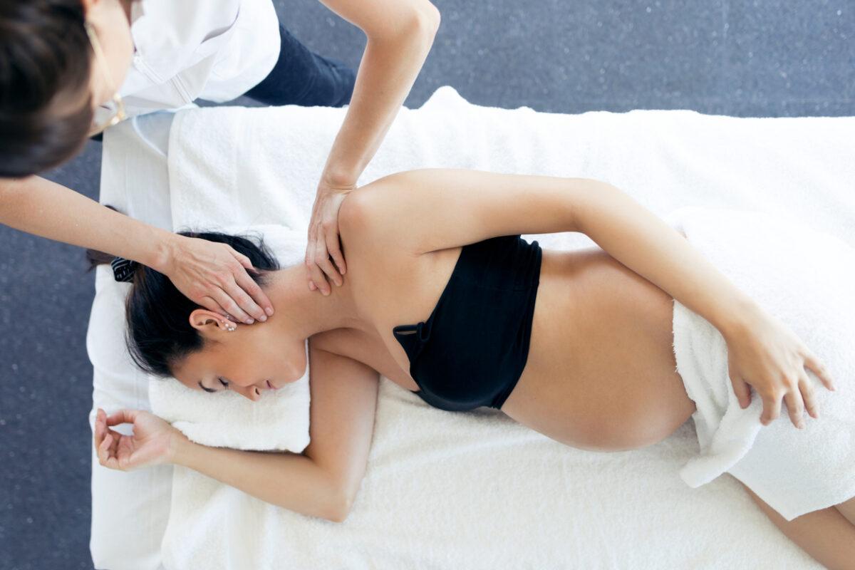Quali trattamenti estetici sono permessi in gravidanza