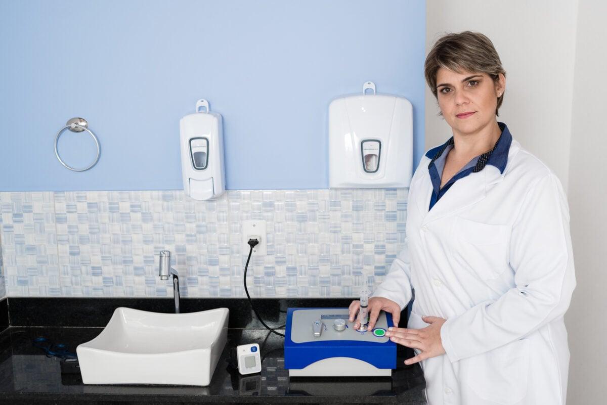 Ozonoterapia; cos'è, a cosa serve e costo
