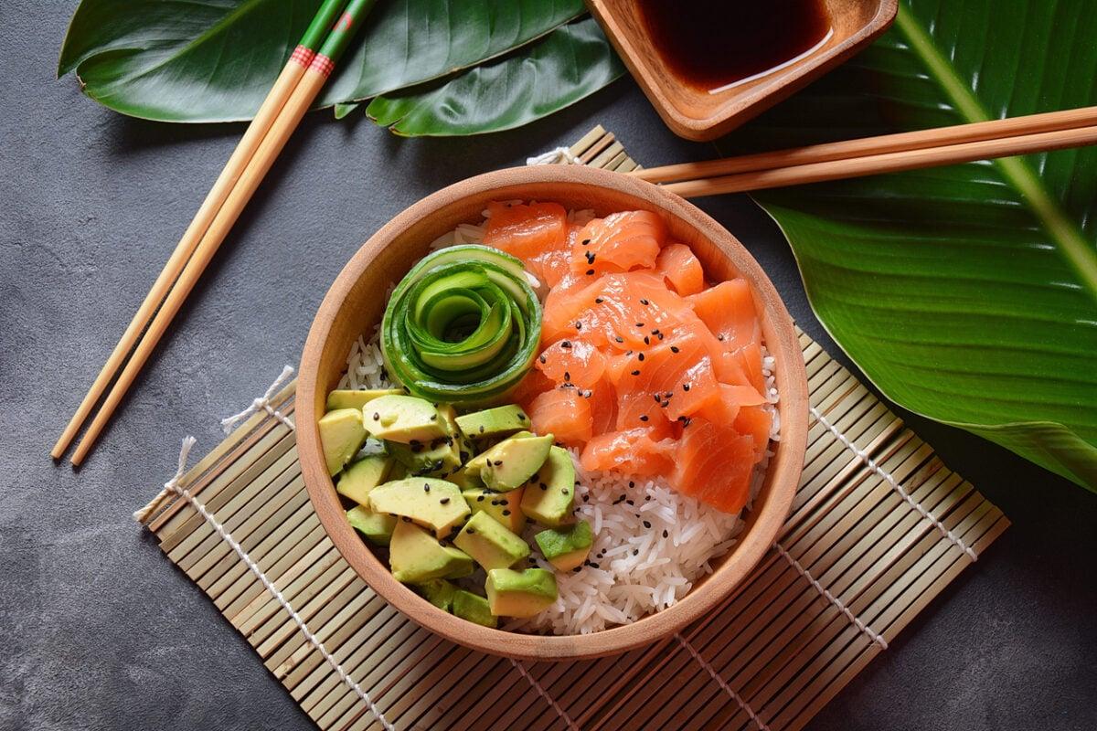 Poké Bowl di pesce, ricette e varianti