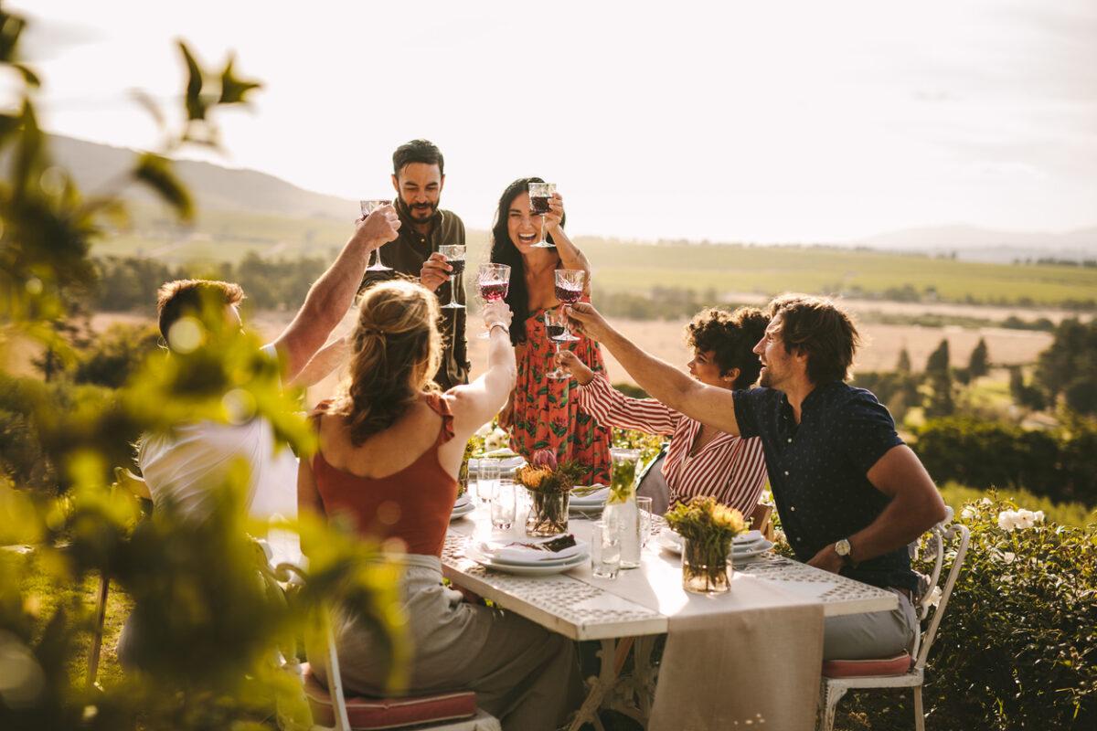 Vendemmia 2020, le destinazioni perfette per chi ama il vino
