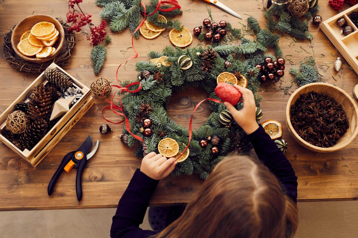 Addobbi Natale 2020, come rendere unica la tua casa