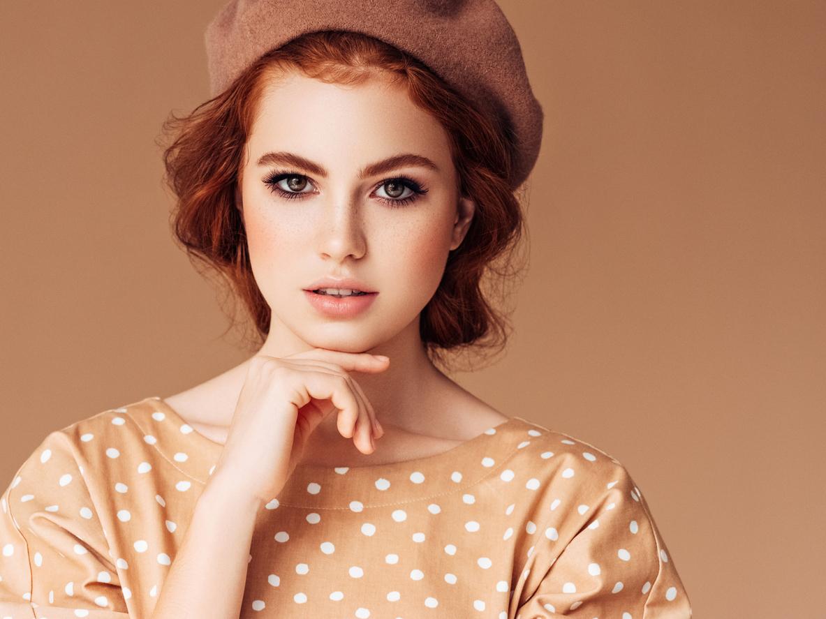 I colori dell'autunno nel make-up