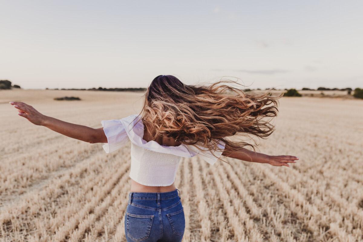 Inversion method, trucco per far crescere i capelli più velocemente
