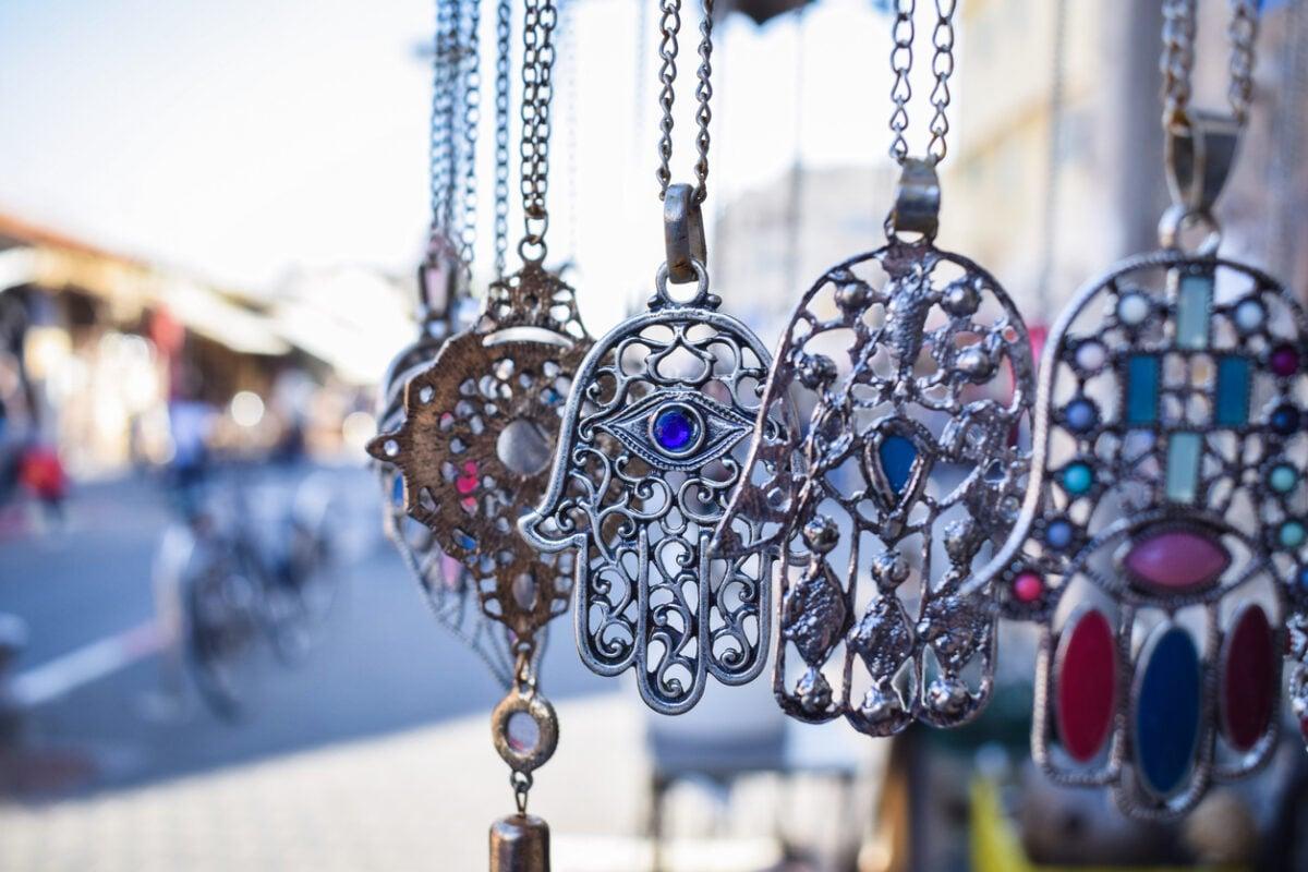 Mano di Fatima significato, storia e simbolo