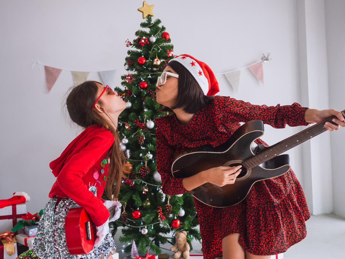 Canzoni di Natale 2020 per bambini