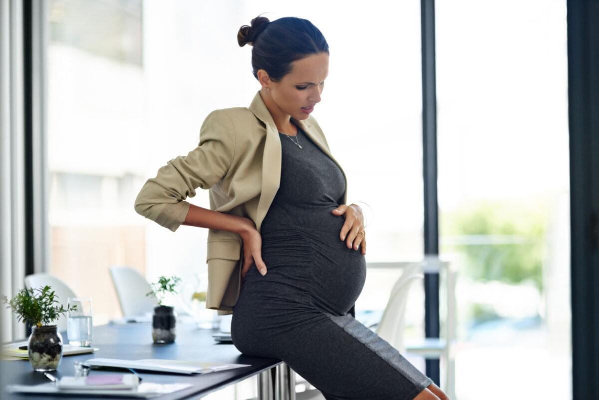 False mestruazioni in gravidanza, cosa sono e come comportarsi