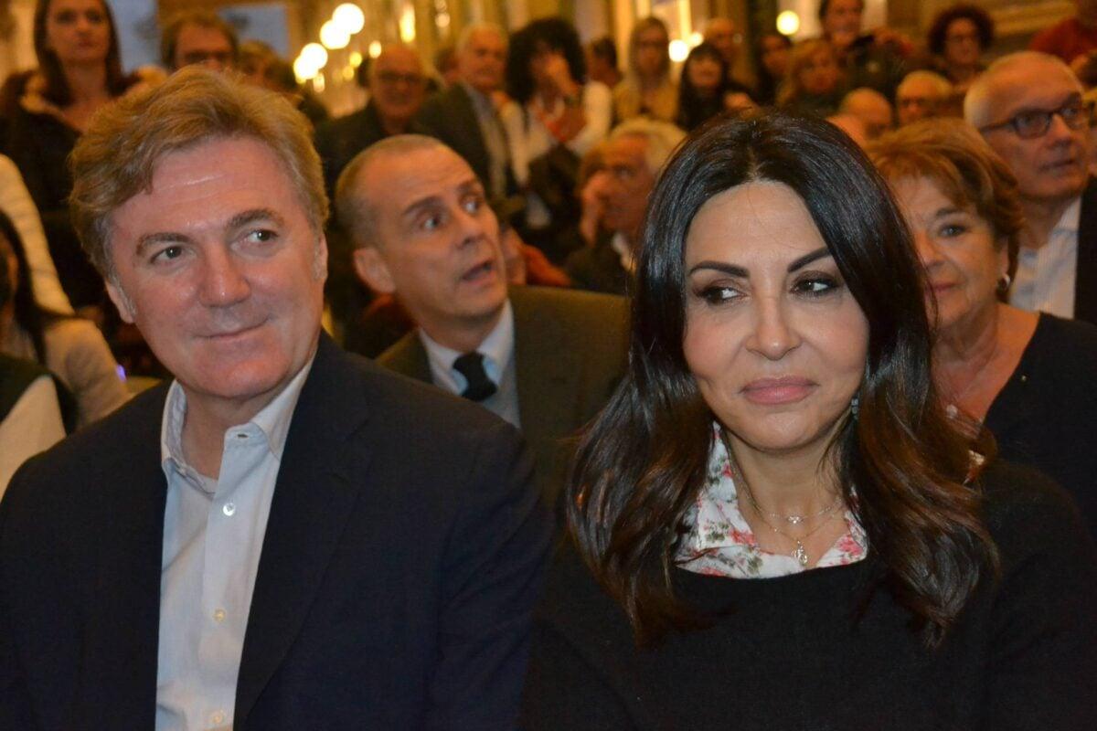Flavio Cattaneo chi è il marito di Sabrina Ferilli