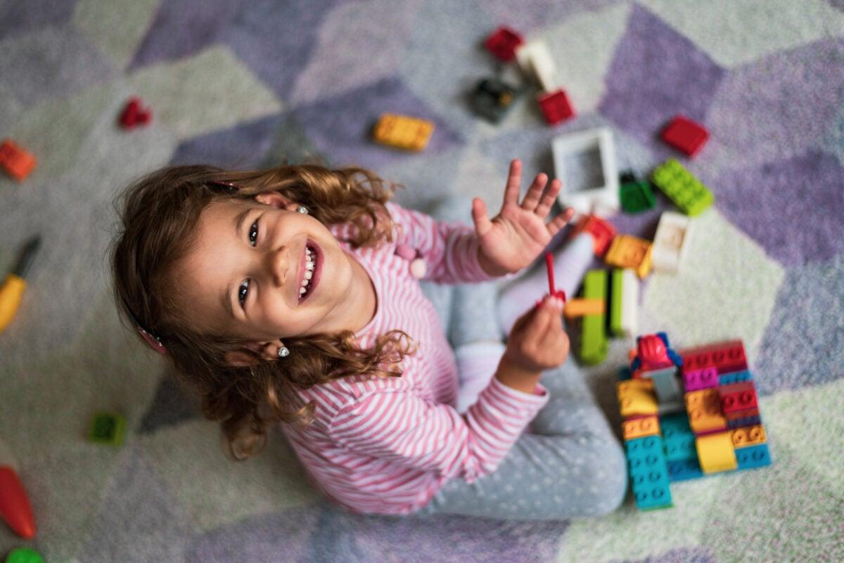 Giochi Montessori fai da te