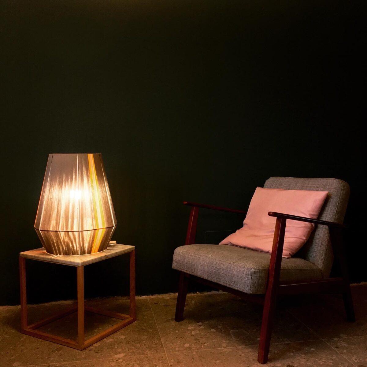 Caliu Milano, le lampade eco-friendly e made in italy