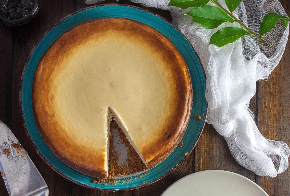 Ricetta torta per colazione senza burro