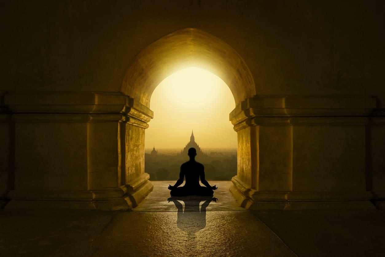 Buddismo simboli e significato di questa religione