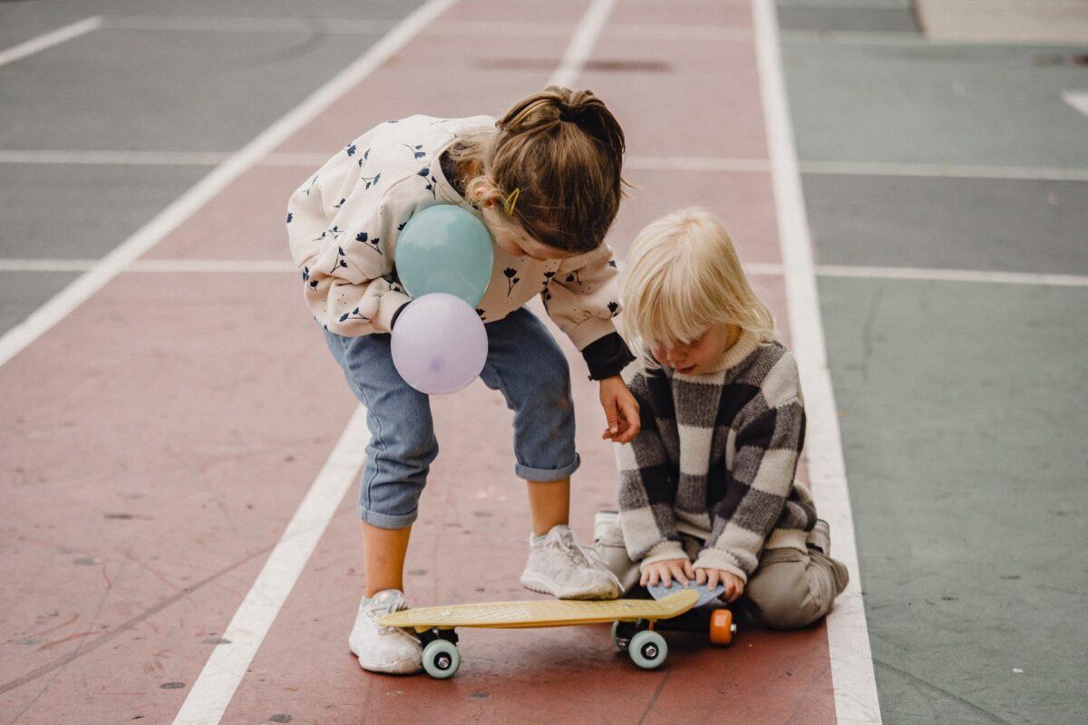 Scarpe per bambini piccoli online, come sceglierle