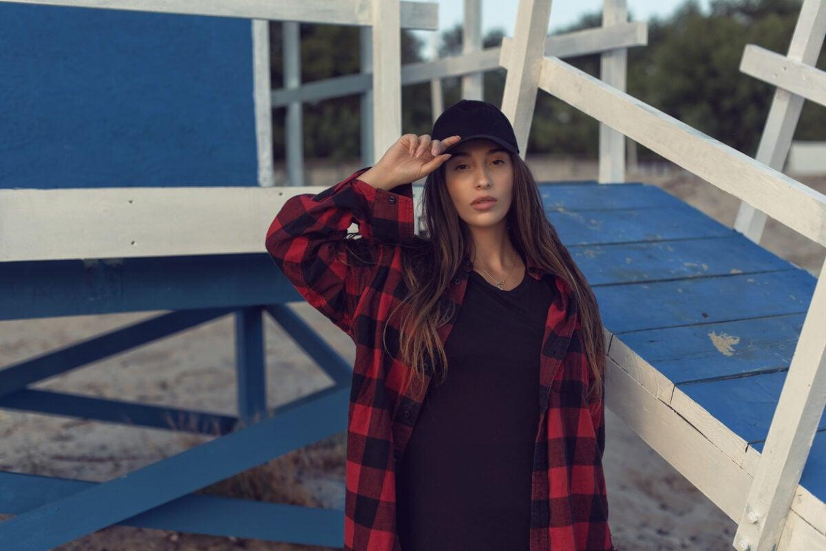 Shackets o giacca camicia modelli, fantasie e consigli di stile