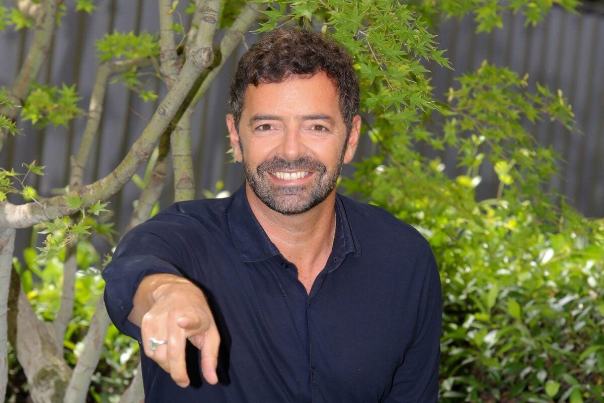 Alberto Matano: età, vita privata sul conduttore televisivo