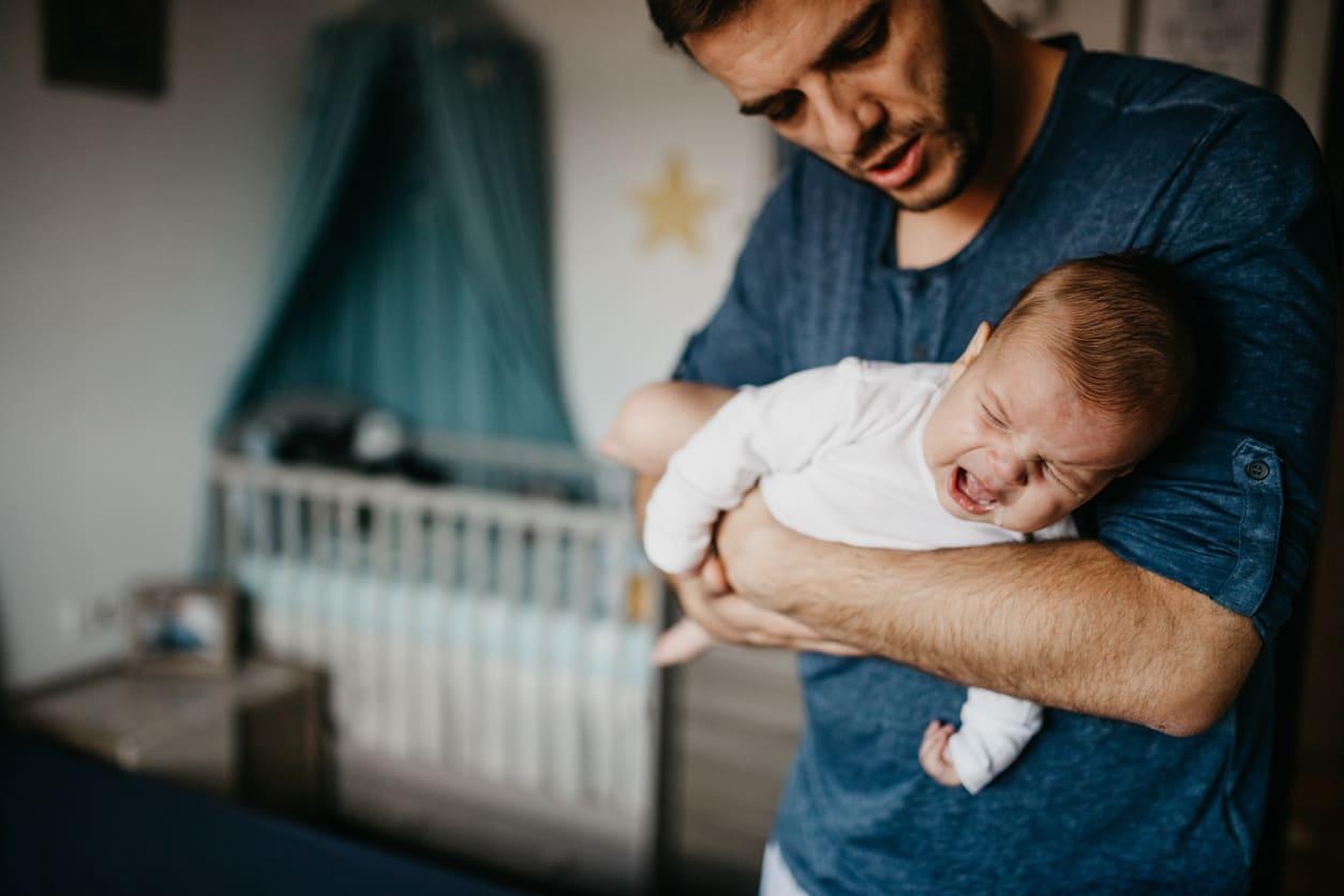 Consulente del sonno infantile, chi è e come lavora