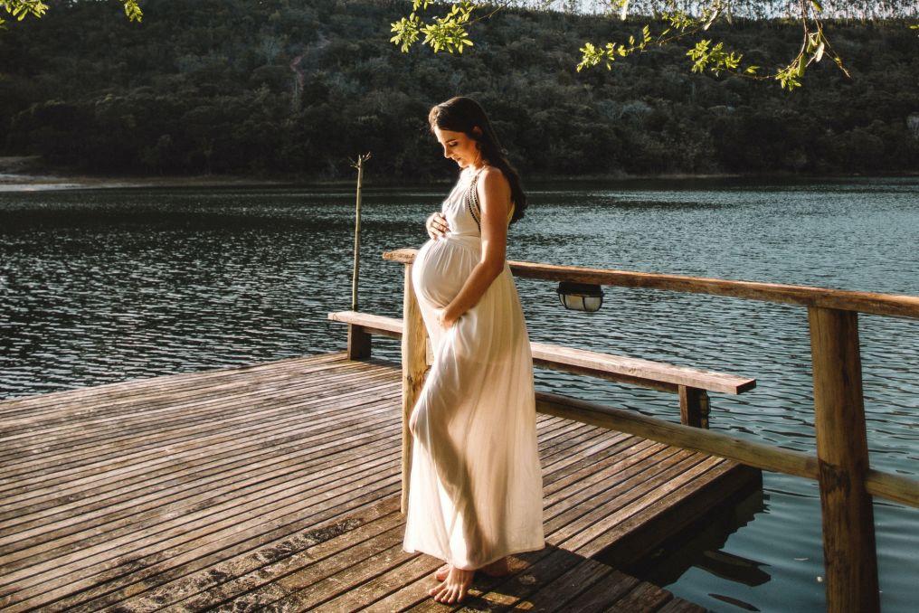 Servizio fotografico gravidanza, cos'è e quanto costa