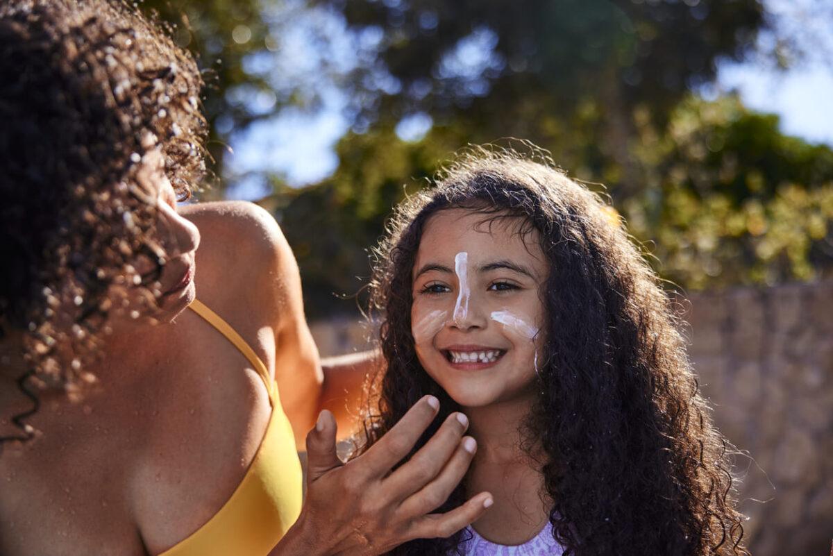 Creme solari bio per bambini: le migliori
