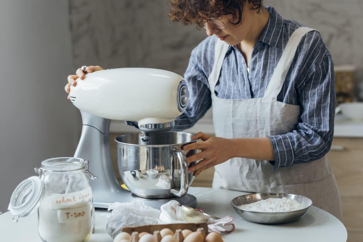 Diventa anche tu chef in cucina con i robot tuttofare