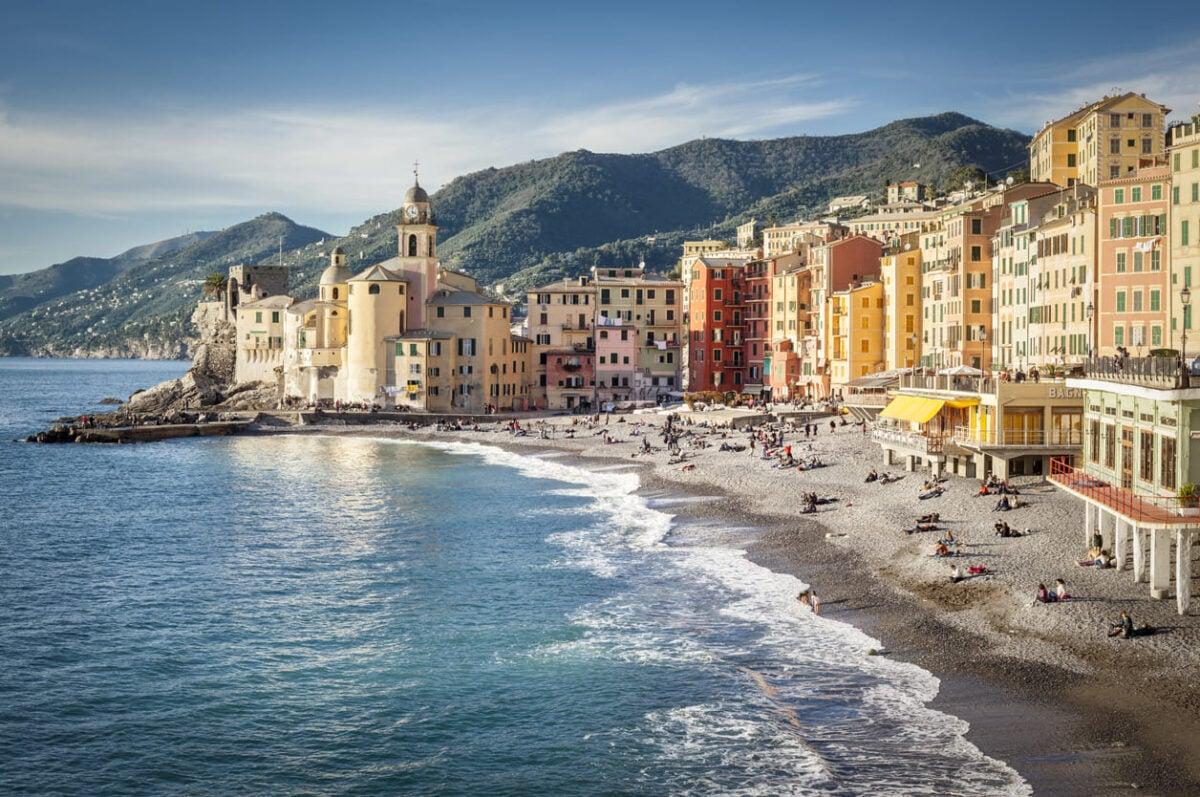 Mare più vicino a Torino