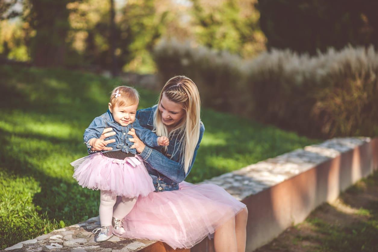 Matchy matchy mamma e figlia, quali brand scegliere