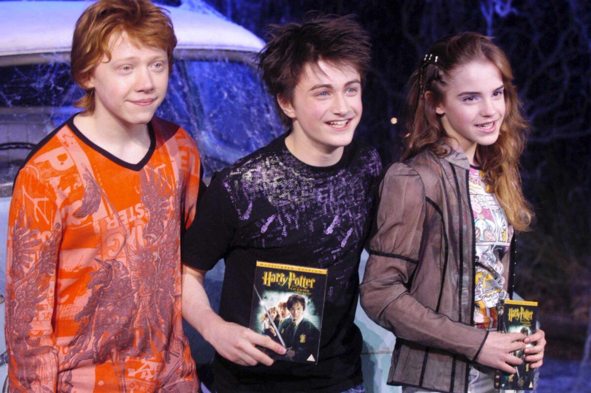 Segni zodiacali dei personaggi di Harry Potter