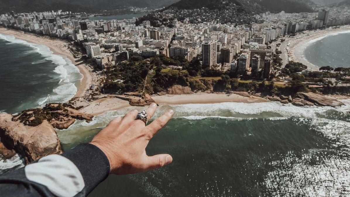 Spiagge a rischio estinzione