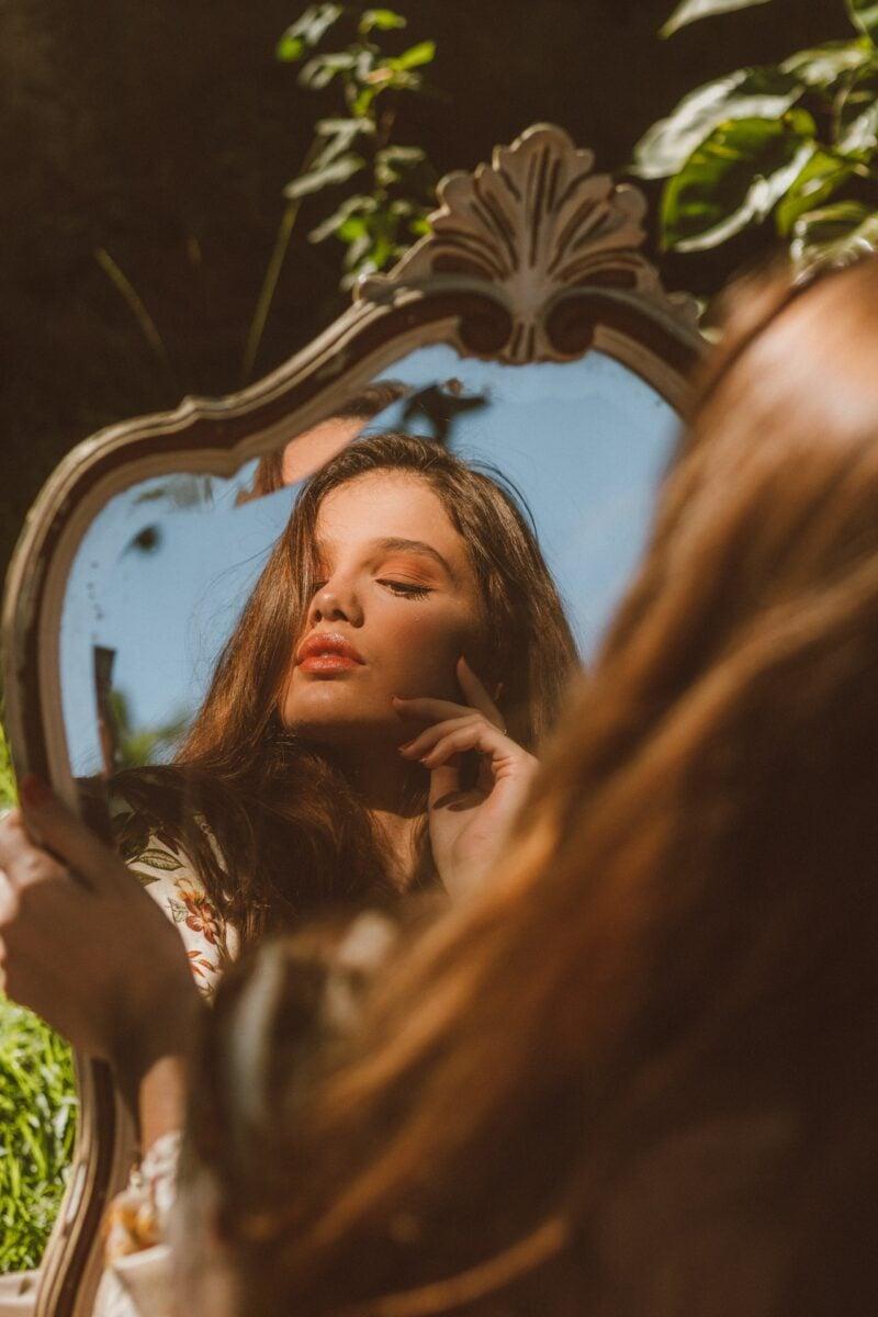 Come liberarsi dell'ossessione della perfezione