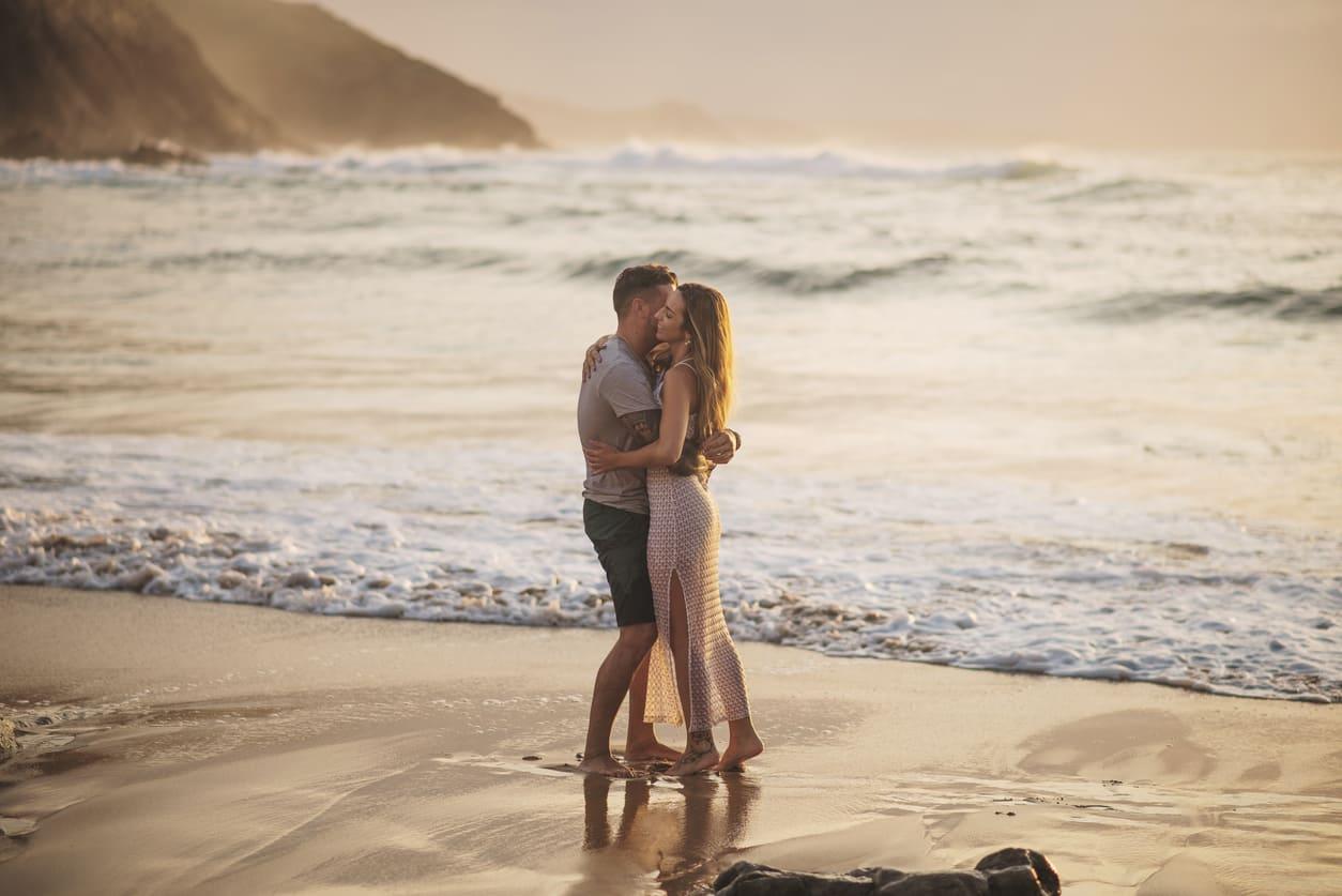 Cose da sapere prima di fare sesso in spiaggia