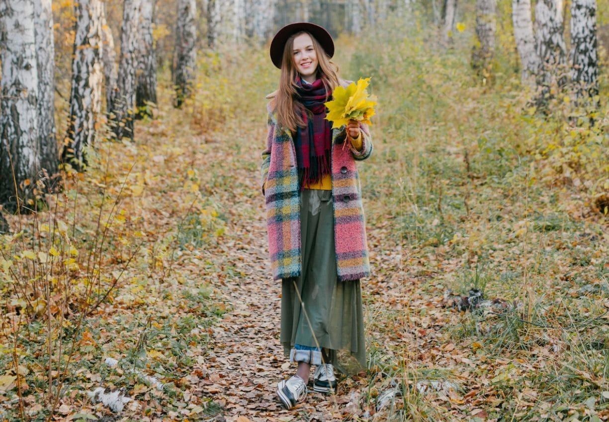 Perché la data di inizio autunno cambia