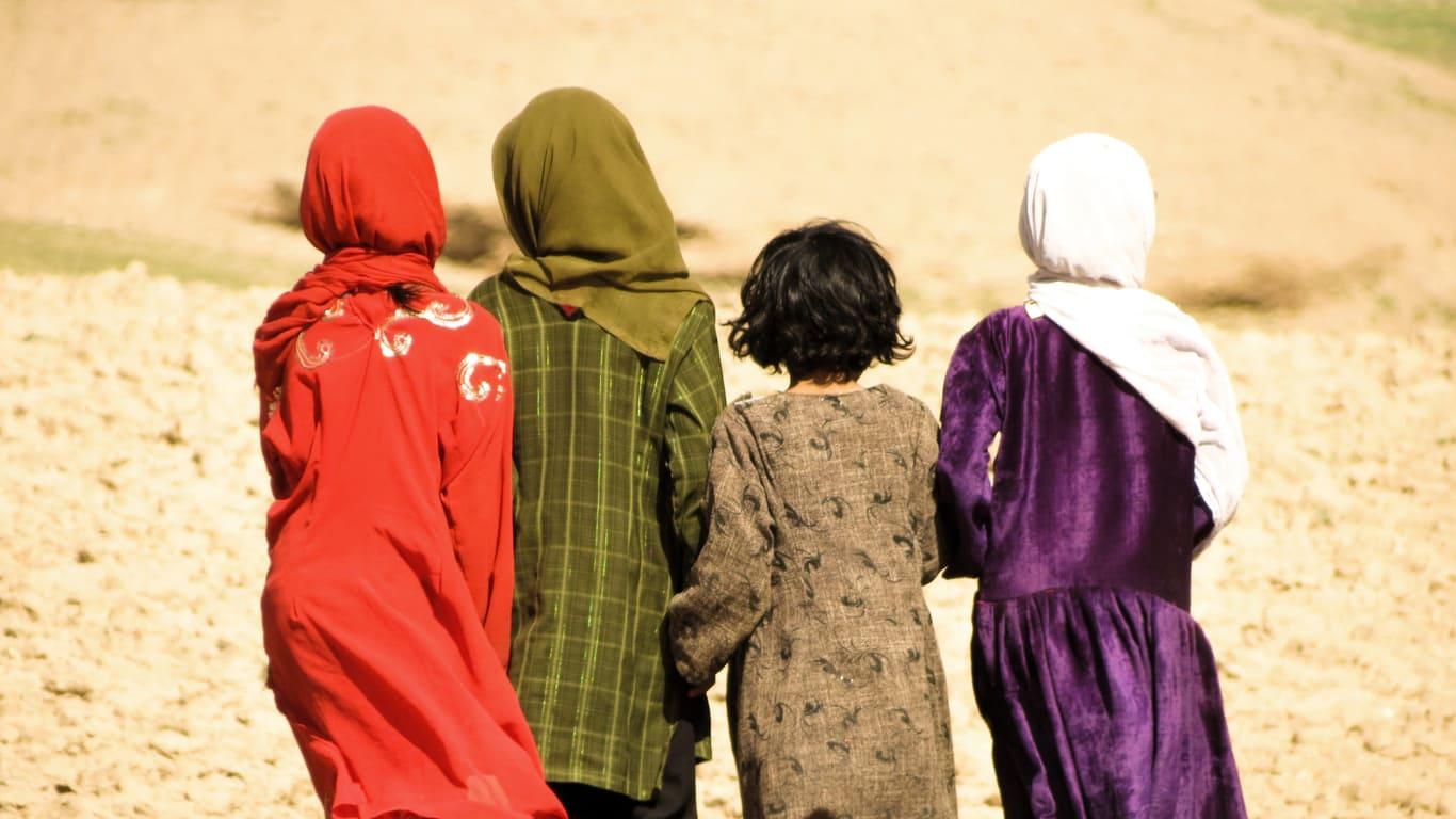 Cosa possiamo fare concretamente per aiutare il popolo Afghano