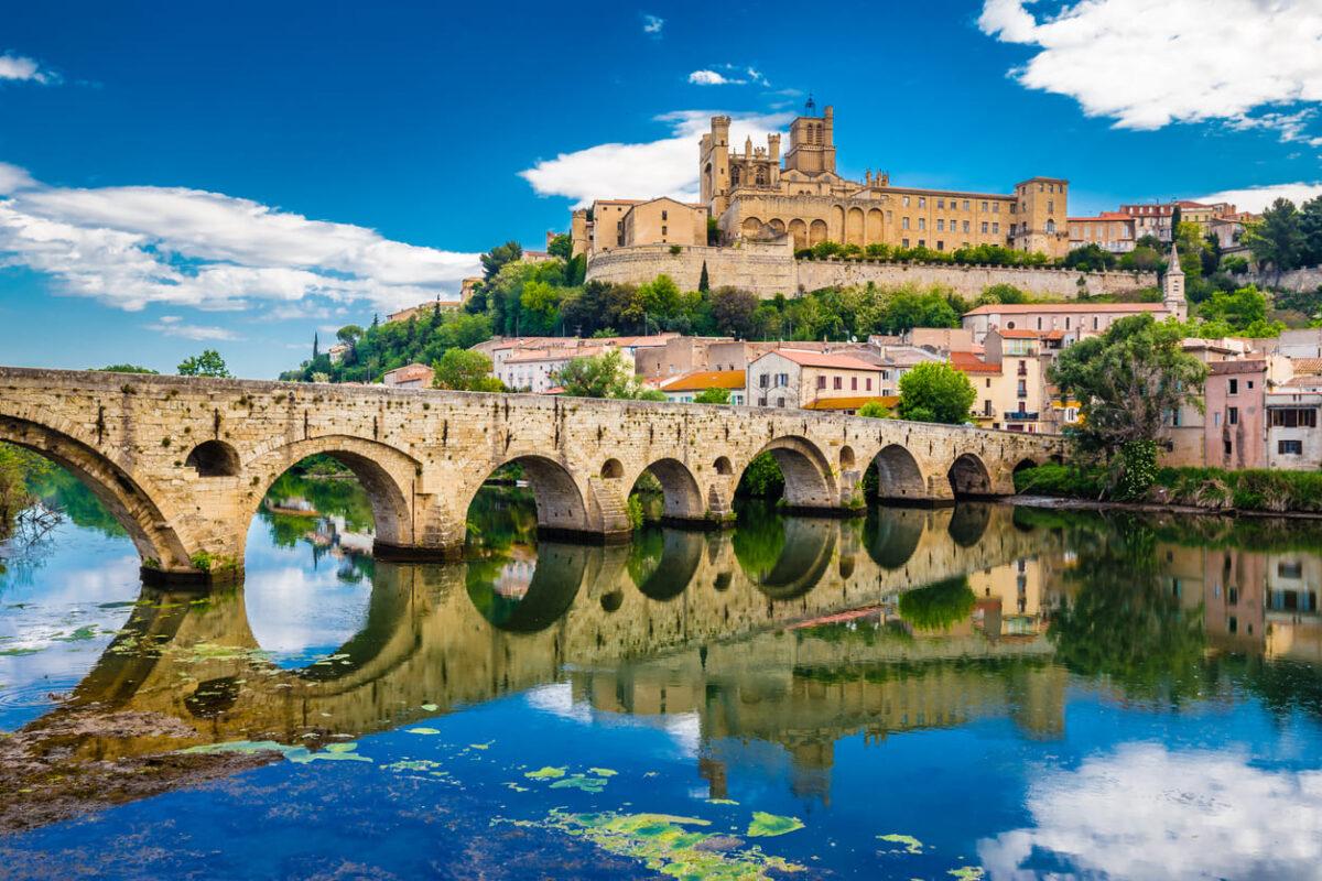 i castelli più belli in Francia