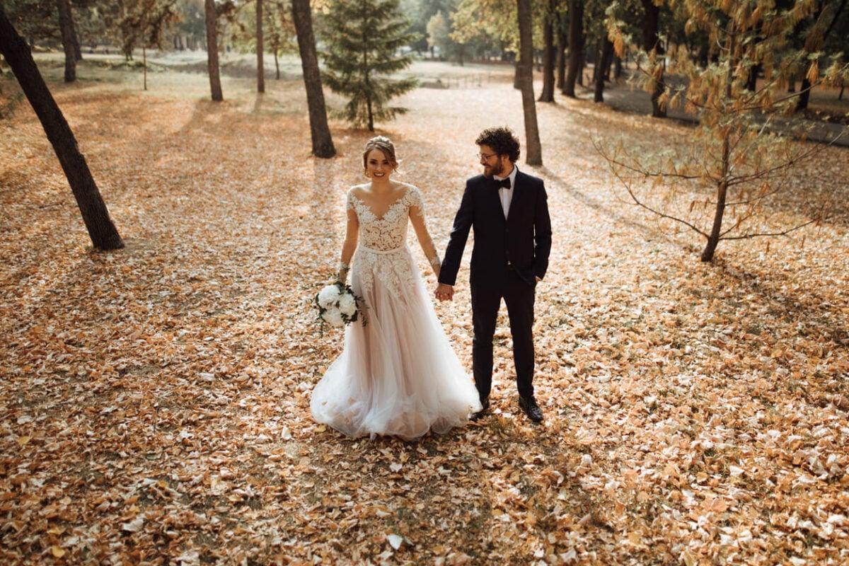 Matrimonio in autunno, idee e come organizzarlo