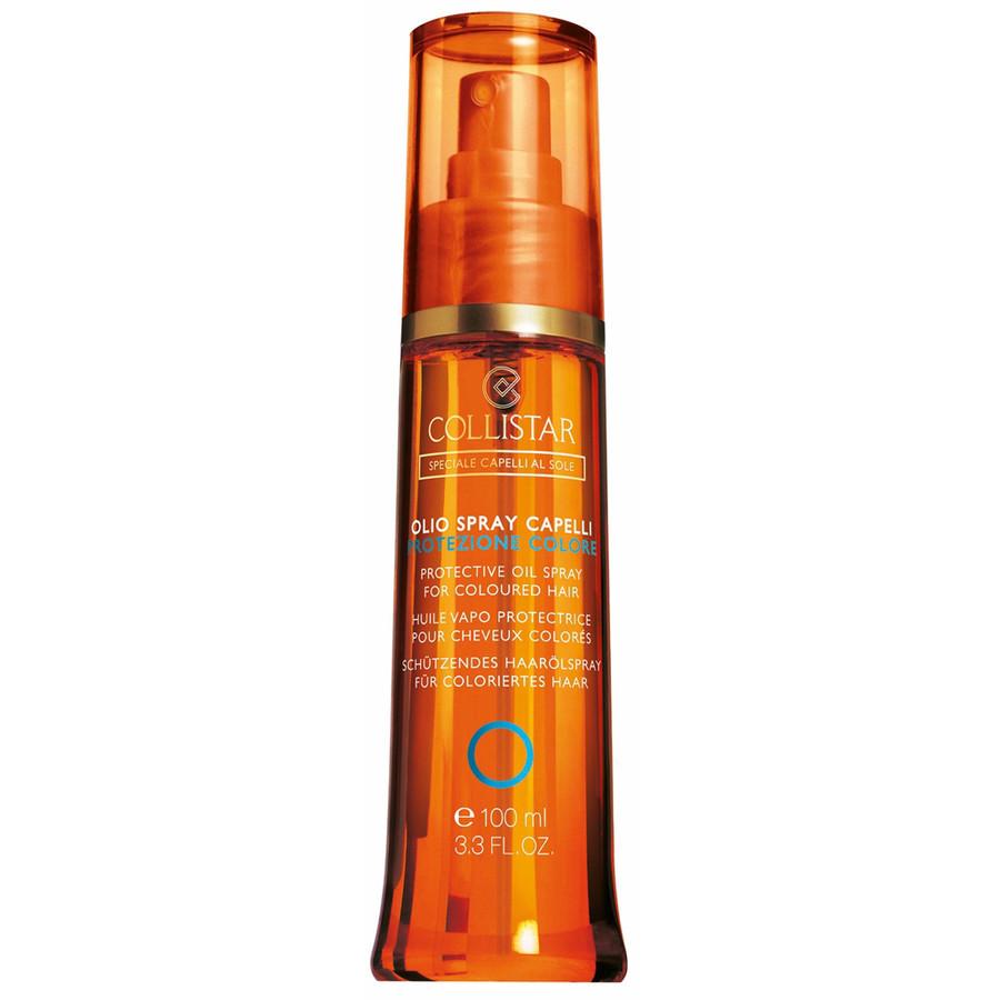 Olio Spray Capelli Protezione Colore di Collistar
