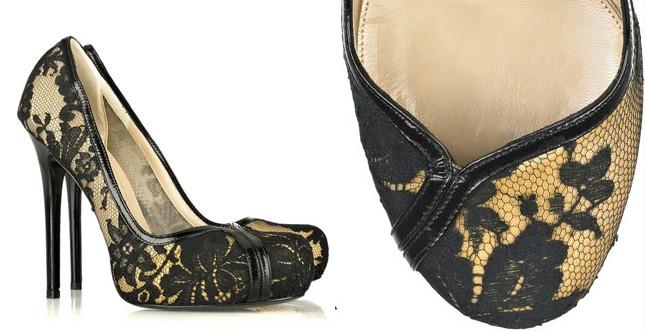 scarpe Alexander Mcqueen