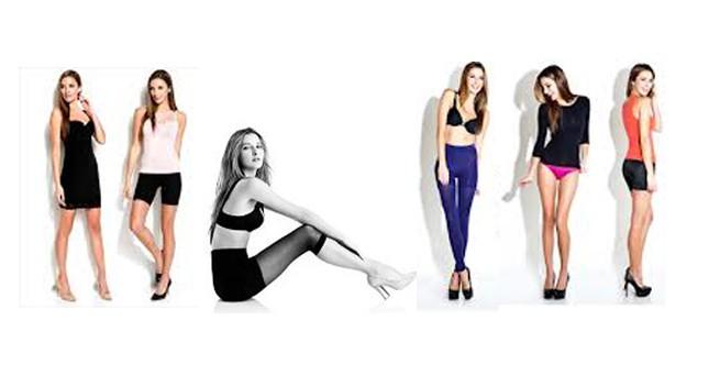 linea Spanx, underwear modellante e contenitivo (Tableau by AC)
