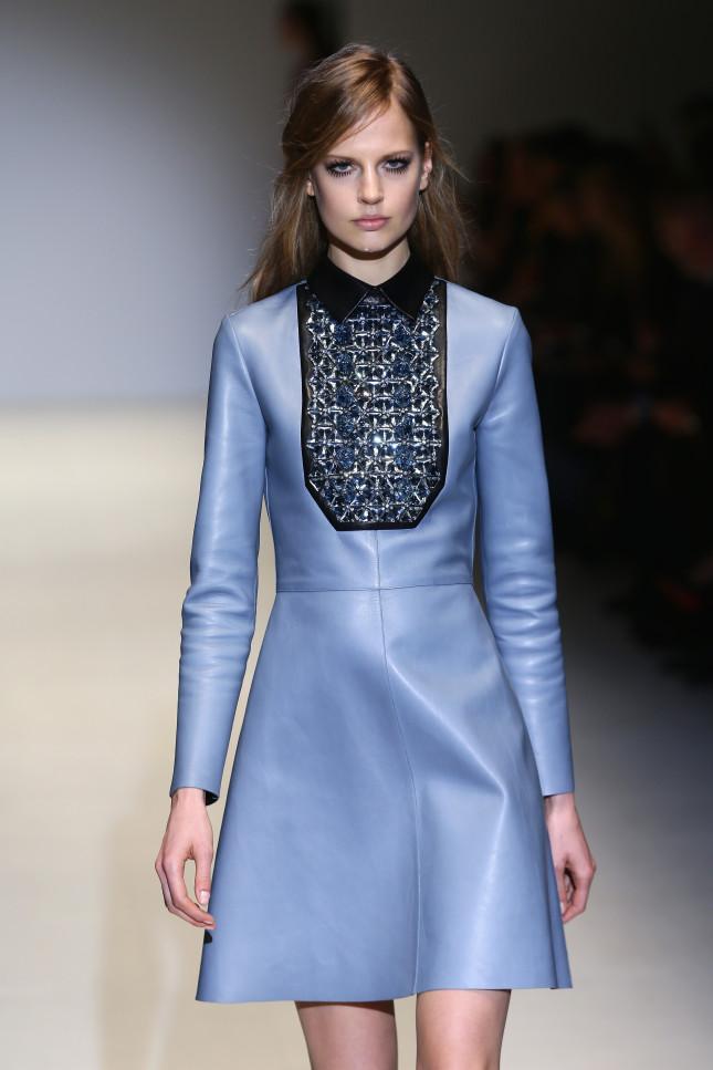 Gucci autunno-inverno 2014-2015 MFW