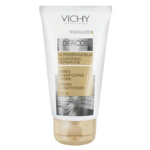 Dercos Nutri Reparateur Shampooing Crème di Vichy