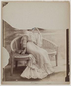 Léopold Reutlinger, 1903, © Reutlinger/Gal liera/Roger-Viollet