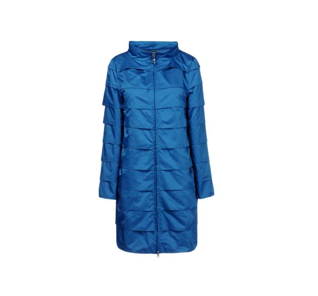 Un cappotto a primavera / Love Moschino