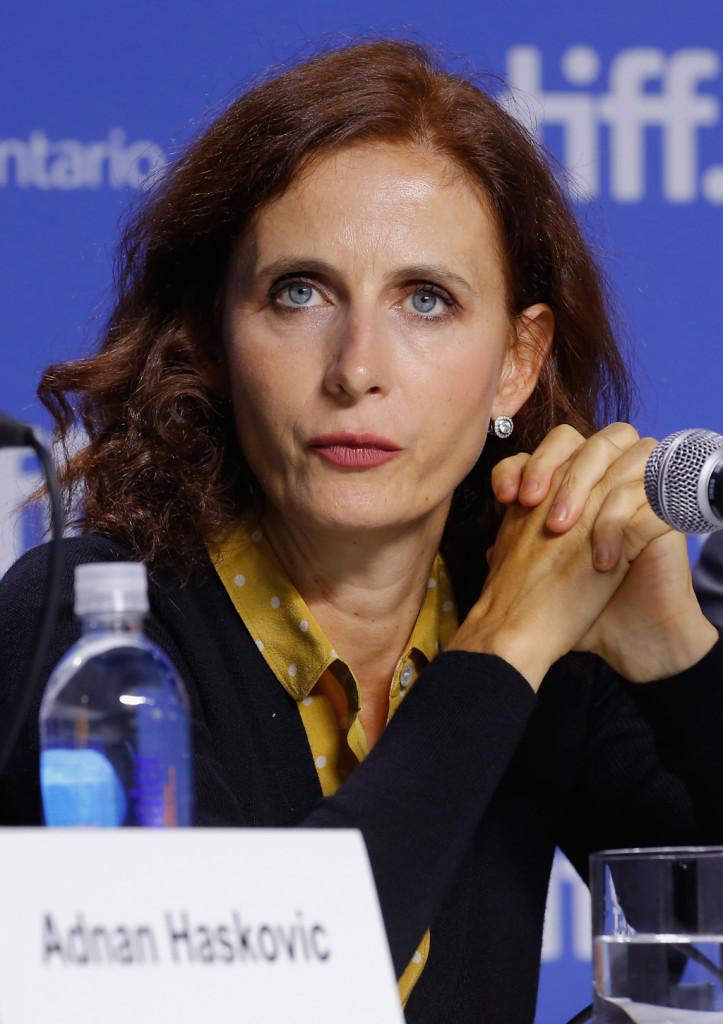La scrittrice di Venuto al mondo, Margaret Mazzantini è la moglie dell'attore e regista Sergio Castellito: i due hanno quattro figli