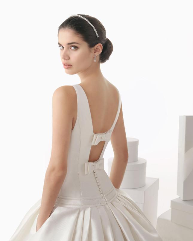Rosa Clarà, collezione 2014, modello Cachemir