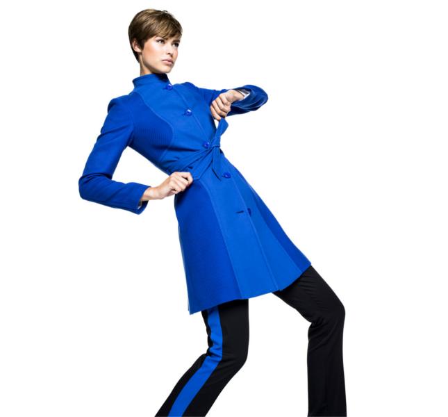 Blu vitaminico per la primavera 2014 Sisley